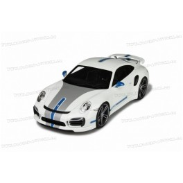 Porsche 911 Type 991 Turbo S TechArt 2014, GT Spirit 1:18