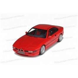 BMW (E31) 850 CSi 1996, OttO mobile 1:18