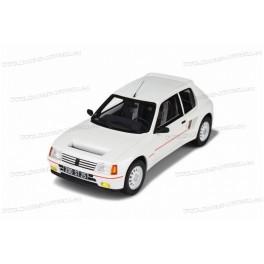 Peugeot 205 T16 (Serie 200) 1984, OttO mobile 1:18