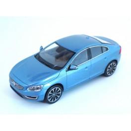 Volvo S60 2013 Second Genaration Norev 1 43 Scale Model