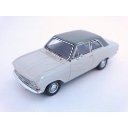 Opel Kadett B 2-Door Limousine 1965, Schuco 1:43