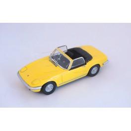Lotus Elan S3 Open 1967, Kyosho 1:43