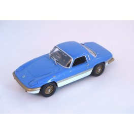 Lotus Elan S4 Sprint Coupe 1968, Kyosho 1:43