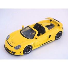Porsche (980 Carrera GT) Gemballa Mirage GT 2007, Spark 1:43