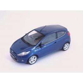 Ford Fiesta 2008, Minichamps 1:43