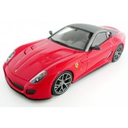 Ferrari 599 GTO 2010, Looksmart 1:43