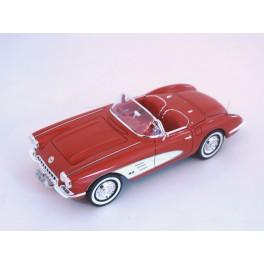 Chevrolet Corvette C1 Convertible 1959, Neo Models 1:43
