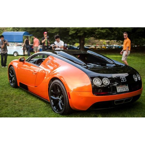bugatti veyron 16 4 vs grand sport vs supersport vs. Black Bedroom Furniture Sets. Home Design Ideas