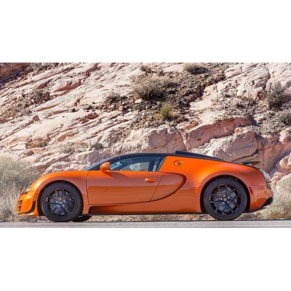 bugatti veyron grand sport vitesse diecast diecast. Black Bedroom Furniture Sets. Home Design Ideas