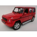 Mercedes Benz G-Class, WELLY 1:24