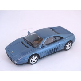 Ferrari 348 TB Stradale 1989, Bang Model (Revell) 1/43 scale