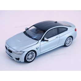BMW (F84) M4 Coupe 2014, Herpa 1:43