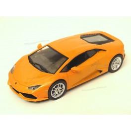 Lamborghini Huracán LP 610-4 2014, WhiteBox 1:43