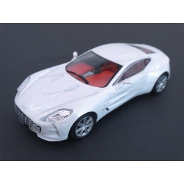 Aston Martin One-77 2010, WhiteBox 1:43