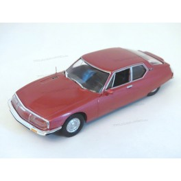 Citroen SM 1970, WhiteBox 1:43
