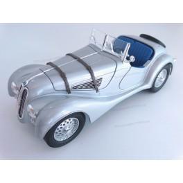 BMW 328 1940, WhiteBox 1:18