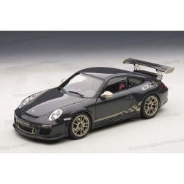 Porsche 911 Type 997 II GT3 RS 3.8 2010, AUTOart 1:18