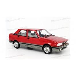 Alfa Romeo Giulietta 2.0 1984, Laudoracing-Model 1:18