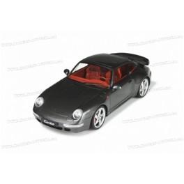 Porsche 911 Type 993 Turbo 1995, GT Spirit 1/18 scale