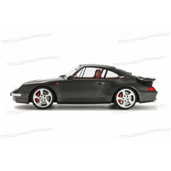 porsche 911 type 993 turbo 1995 gt spirit 1 18 model. Black Bedroom Furniture Sets. Home Design Ideas