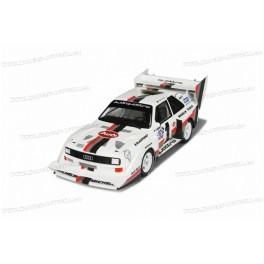 Audi Sport Quattro S1 Nr.1 Pikes Peak 1987, OttO mobile 1:18