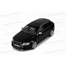 Audi RS6 C6 Avant Plus 2008, OttO mobile 1:18