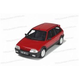 Citroen AX GTi 1991, OttO mobile 1:18