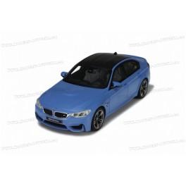 BMW (F80) M3 Sedan 2014, GT Spirit 1/18 scale