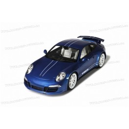 Porsche 911 Type 991 Carrera 4S