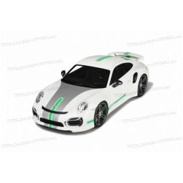 Porsche 911 Type 991 Turbo S TechArt 2014, GT Spirit 1:18