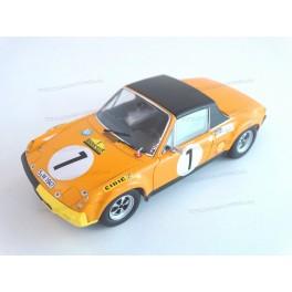 Porsche 914-6 Nr.1