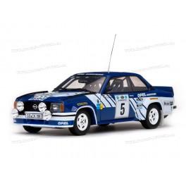 Opel Ascona 400 Acropolis Rally 1981 Nr.5, Sun Star 1:18
