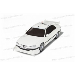 Peugeot 406 Taxi 1998, OttO mobile 1:18