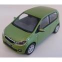 Škoda Citigo, Abrex 1:43 Green