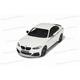 BMW (F22) M235i M Performance 2014, GT Spirit 1/18 scale
