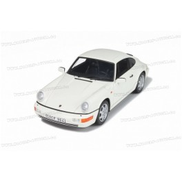 Porsche 911 Type 964 Carrera 4 1989, GT Spirit 1:18