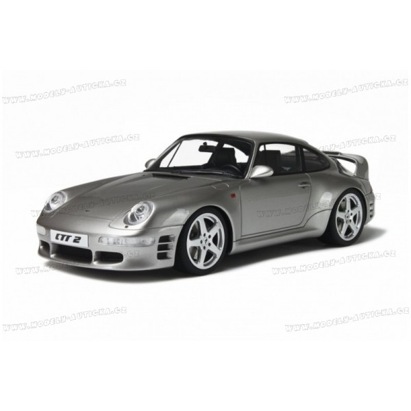 porsche 911 type 993 ruf ctr 2 1995 gt spirit 1 18. Black Bedroom Furniture Sets. Home Design Ideas