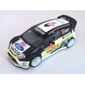 Ford Fiesta RS WRC Nr.38 Rally Monte Carlo 2012, Spark 1:43