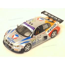 Seat Toledo GT Nr.103 24h SPA Francorchamps 2003, IXO Models 1:43