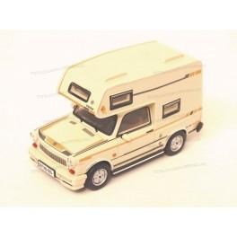Trabant 601 1980