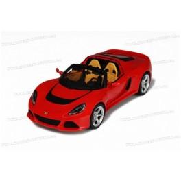 Lotus Exige S3 Roadster 2012, GT Spirit 1:18
