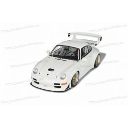 Porsche 911 Type 993 GT2 Evo 1998, GT Spirit 1/18 scale