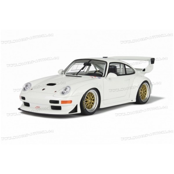 porsche 911 type 993 gt2 evo 1998 gt spirit 1 18 model. Black Bedroom Furniture Sets. Home Design Ideas
