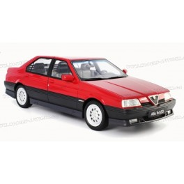 Alfa Romeo 164 3.0 V6 Q4 1993, Laudoracing-Model 1:18