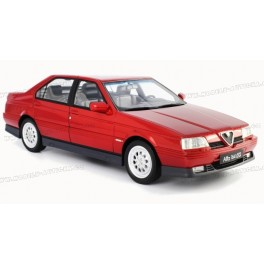 Alfa Romeo 164 3.0 V6 Q4 1993, Laudoracing-Model 1/18 scale