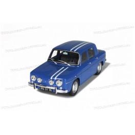 Renault 8 Gordini 1300 1966, OttO mobile 1:18