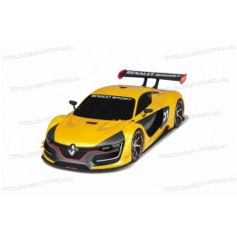 Renault Sport R.S.01 2014, OttO mobile 1:18