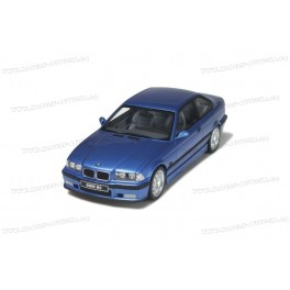 BMW (E36) M3 3,2 Coupe 1995, OttO mobile 1/18 scale