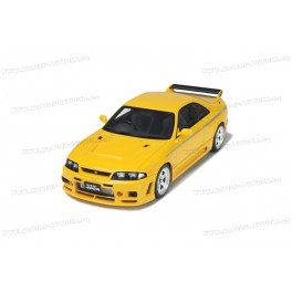 Nissan Skyline GT-R R33 Nismo 400 R 1996, OttO mobile 1:18