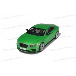 Bentley Continental GT V8 S Coupe 2014, GT Spirit 1:18